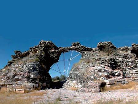 Comienzan de nuevo las excavaciones en Karacahisar, el primer castillo otomano