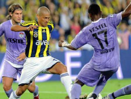 El Fenerbahçe gana al Ordu y el Galatasaray pincha en Mersin