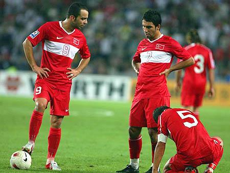 Futbol turquia