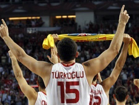 Turquia eurobasket