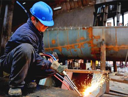 El desempleo en Turquía cayó al 10,1% en marzo