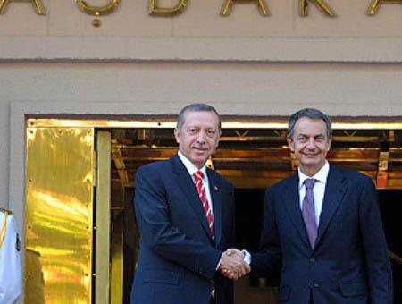 Turquía, país de oportunidades para España