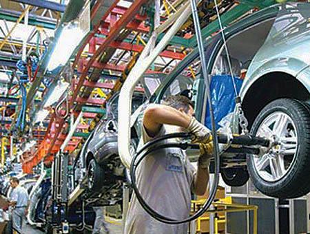 Nuevo récord en la producción de coches en Turquía