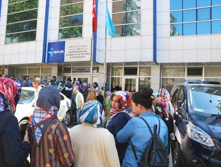 El desempleo en Turquía alcanzó el 11% en 2018