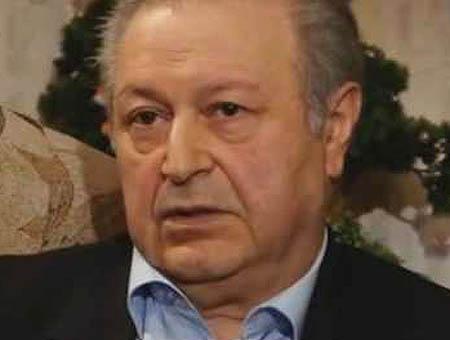 El ex presidente azerbaiyano Ayaz Mutallibov