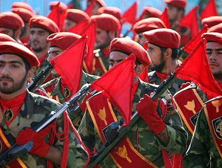 Más de un millar de combatientes enviados por Irán han muerto en la guerra en Siria