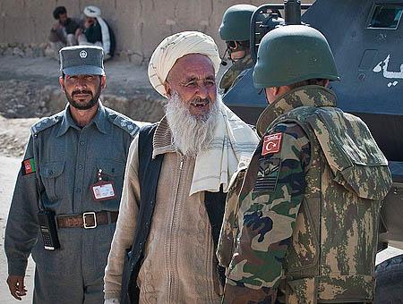 Liberados cuatro ingenieros turcos secuestrados en Afganistán