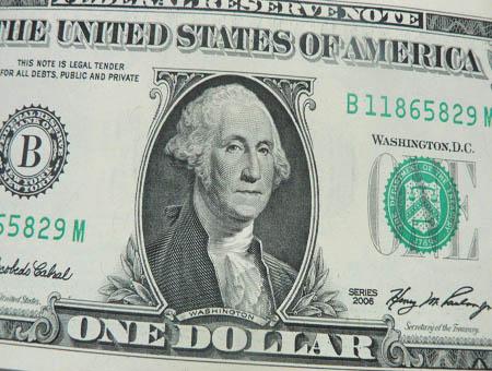 Dolar estados unidos
