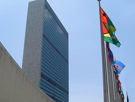 Turquía frustrada con el veto en la ONU sobre Siria