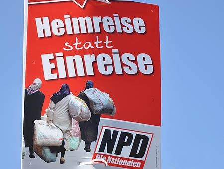 La ultraderecha alemana recurre a la islamofobia para las elecciones de Berlín