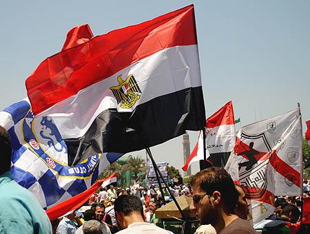 Egipto prefiere el modelo saudí al turco