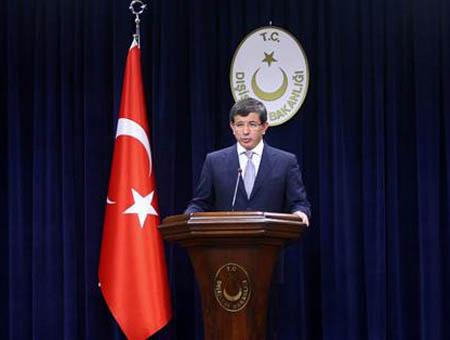 Ankara niega haber ayudado a Israel en los bombardeos contra Siria