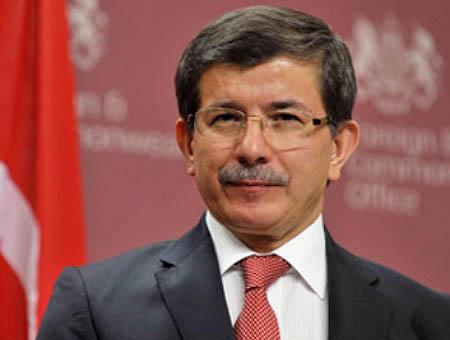 Ahmet Davutoğlu, nuevo primer ministro de Turquía