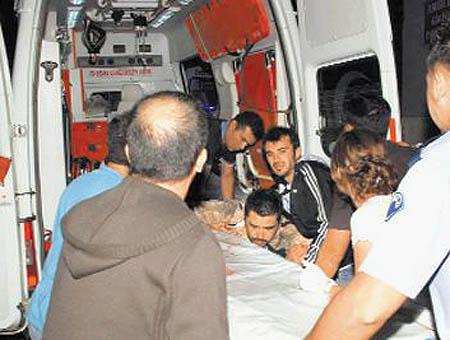 Un niño muerto y decenas de heridos por un atentado del PKK en el sureste de Turquía