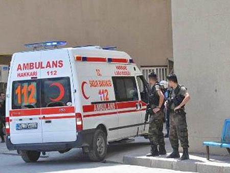 Muere un bebé de tres meses y su abuelo por disparos del PKK en el sureste de Turquía