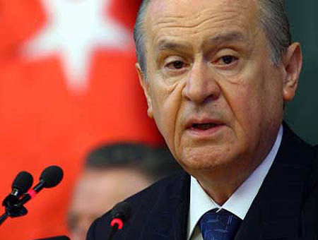 Bahçeli afirma que el MHP no formará parte de un gobierno de coalición