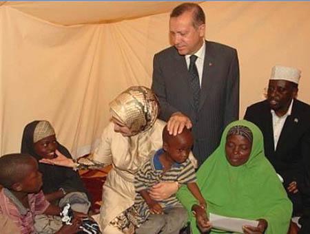 Turquía desmiente que vaya a cancelar su ayuda al gobierno de Somalia