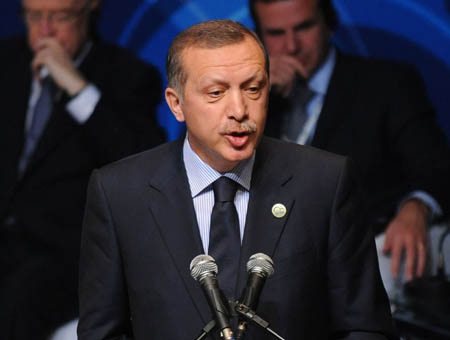 Erdoğan rechaza la resolución del Parlamento Europeo sobre las protestas en Taksim