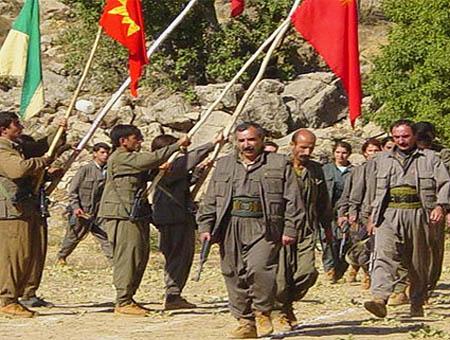 El PKK comenzará a retirarse de Turquía el 8 de mayo