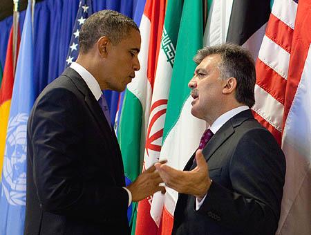 El presidente turco advierte a Israel que habrá ''consecuencias'' por su ataque a Gaza