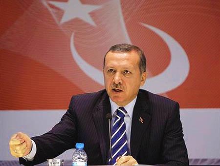 El primer ministro turco rechaza reunirse con el vice presidente egipcio El-Baradei