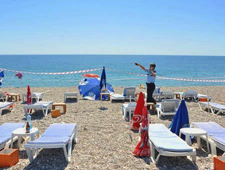 Diez personas ahogadas en 24 horas en Turquía