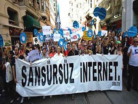 Turquía da marcha atrás a la aplicación de filtros en internet