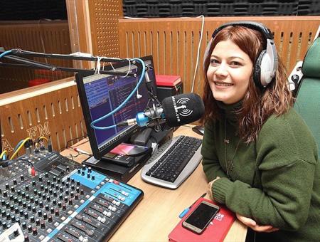 Hakkari emisora radio cukurca fm