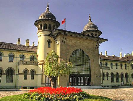 Edirne, la gloriosa puerta a Tracia