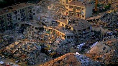 Poco ha cambiado 11 años después del gran terremoto del Mármara