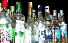 LA CRISIS NO AFECTA A LA VENTA DE BEBIDAS ALCOHÓLICAS EN TURQUÍA
