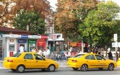 Estambul suprime la tarifa nocturna en los taxis
