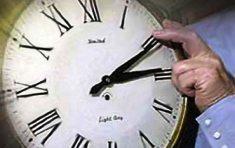 Turquía volverá a cambiar sus relojes el próximo 25 de octubre