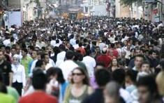 TURQUÍA SUPERARÁ LOS 82 MILLONES DE HABITANTES EN 2025