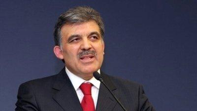 Abdullah Gul Turquia 1