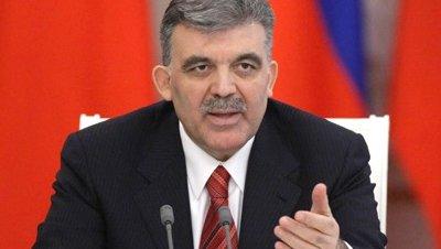Abdullah Gul Turquia 2