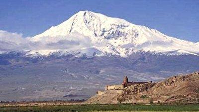 El Monte Ararat perdió un 30% de sus glaciares desde 1976
