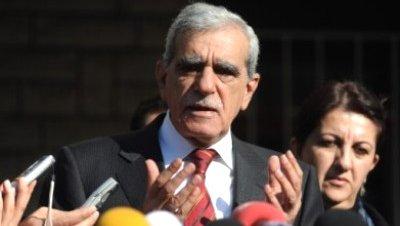 Ahmet Turk 2