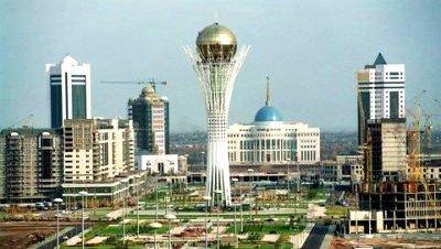 Kazajistán acoge un centro cultural turco