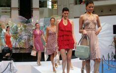 La moda turca en Róterdam