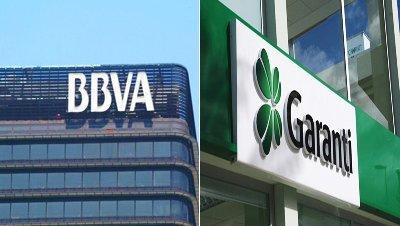 BBVA finaliza la operación de compra del 24,9% de Garanti Bank
