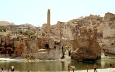 Unas excavaciones salvarán Hasankeyf