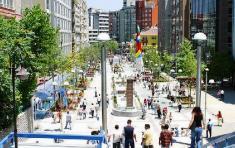 Ankara es la mejor ciudad para vivir en Turquía, según un estudio