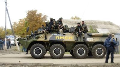 Chechenia ataque terrorista