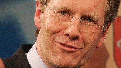 Christian Wulff presidente Alemania
