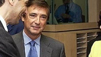 Cristobal Gonzalez Aller embajador Turquia
