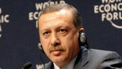Erdoğan, entre las personas más influyentes del mundo, según