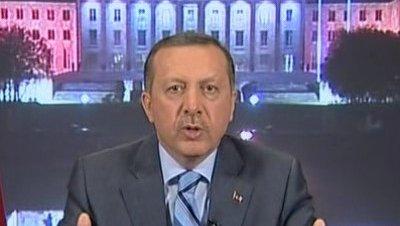 Erdoğan felicita la Navidad a los cristianos