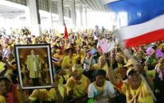 EL TRIBUNAL CONSTITUCIONAL DE TAILANDIA INHABILITA AL PRIMER MINISTRO