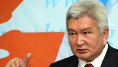 El candidato pro-ruso se proclama ganador de las históricas elecciones en Kirguistán